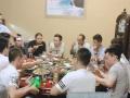 武汉洪山区附近适合30人公司年会的好去处