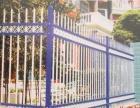 厂家直销铁艺门铝艺门铁艺护栏铝艺护栏锌钢护栏
