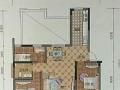 其他 平庄新天地步梯楼 3室 2厅 1卫 105.08平米