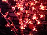 厂家供应led节能装饰灯/led彩灯圣诞彩灯串特价批发