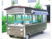 德州专业的木屋小吃车推荐北京木屋小吃车