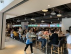静安区南京西路商圈餐饮旺铺出租 执照齐全 业态不限
