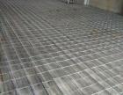 钢结构阁层、楼梯、平台搭建、彩钢活动房打地坪、铺地砖地暖