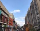 嘉兴南湖核心区域万达金街独立产权 双开间可重餐饮