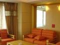 随意选择居住时间干净明亮的五星级家庭式海悦国际海景公寓