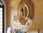 长沙红叶墙纸 墙布 壁画 软包等软装批发+专业设计