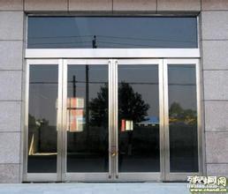 南昌维修玻璃门南昌销售玻璃门玻璃幕墙
