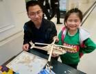 旭致传播-专业地产暖场活动3D智力拼装DIY