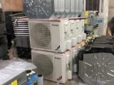 精品中央空调出售回收,吸顶机,风管机,多联机,水机