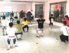 海门街舞培训街舞技巧舞感训练节奏感锻炼金果果少儿艺术