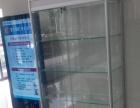 渭南玻璃展示柜化妆品展示柜厂家直供年底降价处理快来抢购