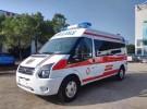 救护车出租 华远救护24小时长途救护车护送公司全国连锁