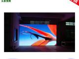 P4室内全彩led显示屏室内高清舞台背景