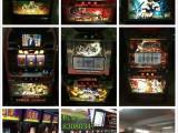 777电玩投币游戏机三七机机出售北斗神拳鬼武者3