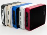 欧美安规高质量款式时尚厂家直销8800毫安足容量A品电芯移动电源