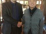 上海驻港兵文化传媒政商名人讲座邀约中国原外交部长李肇星助理