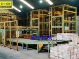 耐火砖设备,轻质保温砖生产线,浇注砖自动线-上海燊中机械