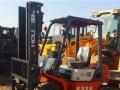 合力 H2000系列1-7吨 叉车  (二手叉车市场特卖)