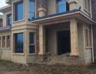 南充自建房 别墅 小洋房 乡镇房屋 室内 景观设计及施工