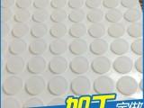 东莞顺裕硅胶定制 超透明硅胶垫直销
