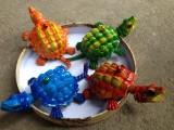 益智儿童拉线玩具 夜市地摊热卖低碳环保 拉线鳄鱼厂家直销
