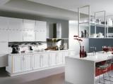 热销全铝家具型材 铝合金橱柜铝材 铝合金衣柜 百万库存