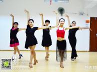 深圳上梅林拉丁舞培训成人初级班课程招生中