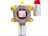 智慧管廊H2S有害气体报警器固定式安装集成PLC系统