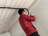 江夏??低油蛭澄浜航奈锪髟?监控安装网络布线门禁安装