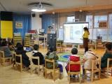 高新區英菲克私立幼兒園