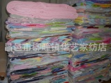厂价销售床单被罩布,印花布大布头布尾,适
