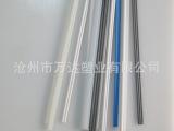 厂家加工订做PVC塑料焊条 多色焊接PVC塑料焊条 塑料软焊条