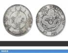 古钱币交易市场