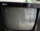 加100元以旧换21寸电视,有图二张,效果好,无故障,有闲置