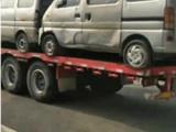 威海高价收购二手货车