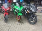 儋州摩托车分期零首付 各种摩托车车型分期 欢迎来电 1元