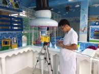 长沙室内空气检测-澜天环境
