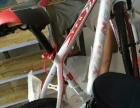 雅鹏全新山地自行车
