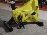 鑫寶A003動感單車家用室內小型健身器械磁控靜音健身車