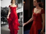 2015新款婚纱礼服高级定制 性感心型领蕾丝包肩短袖高端大方
