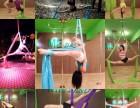 温州钢管舞爵士舞 教练培训班 表演演出班培训