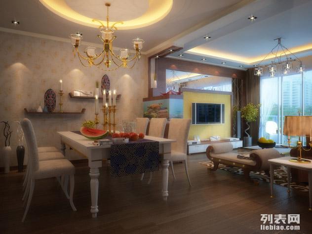 16年深圳家庭装修 二手房翻新经验,价格绝对实在