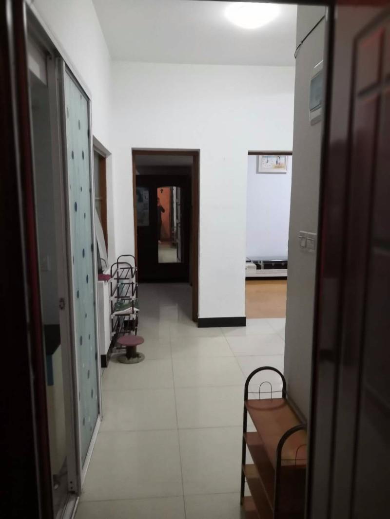 人繁华人民路天后宫街 3室 1厅 93平米 整租人民路天后宫街