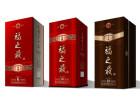 2017创业首选,福之较系列白酒火爆招商