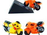 新款热销飕狗惯性摩托车 迷你特技摩托车  极速摩托高台 儿童益智