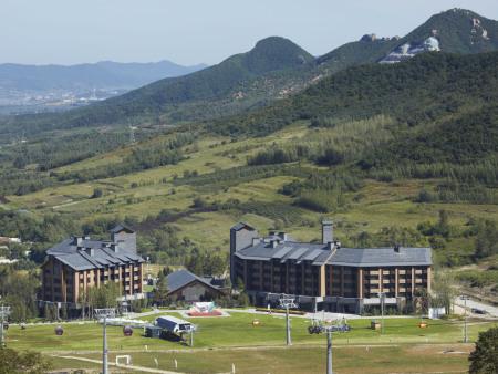 赤峰别墅景观设计公司——专业的景观设计推荐
