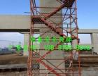 河北施工安全爬梯 桥梁墩柱爬梯 安全爬梯生产厂家