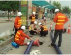 无锡锡山区东亭水管维修 工业管道安装 低价服务