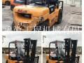 出售二手合力杭州5吨叉车,二手叉车全国包邮保修