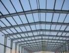 专揽各种彩钢瓦、彩铝瓦钢结构雨棚